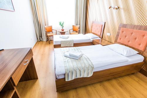 Standard pokoj bez balkonu